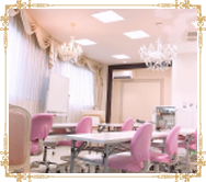 稲毛海岸校JNA 認定校 認定番号【0449-1】